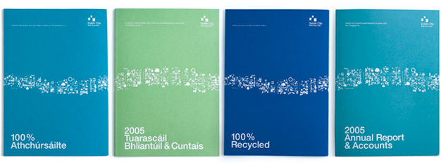 Dublin City Council / Annual Report 2005