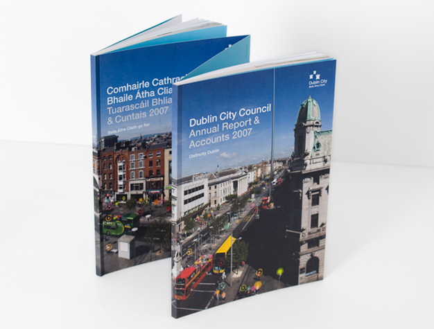 Dublin City Council / Annual Report