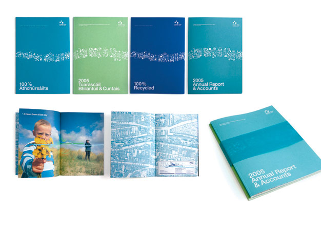 Dublin City Council / Brand Case Study