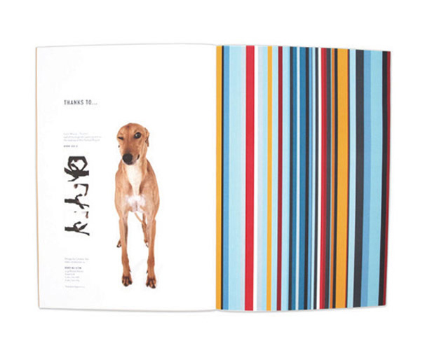 The Dogs / Annual Report 2004