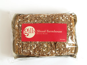 Gills / Packaging