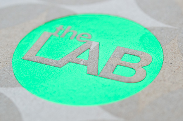 The LAB book